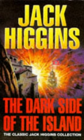 9780451189868: Dark Side of the Island, the (Classic Jack Higgins Collection) (Spanish Edition)