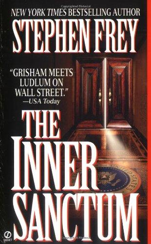9780451190147: The Inner Sanctum
