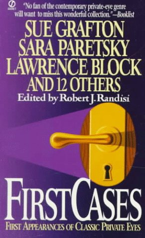 9780451190161: First Cases 1: First Appearances of Classic Private Eyes