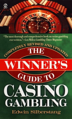 9780451190185: Winner's Guide to Casino Gambling: 3rd Revised Edition