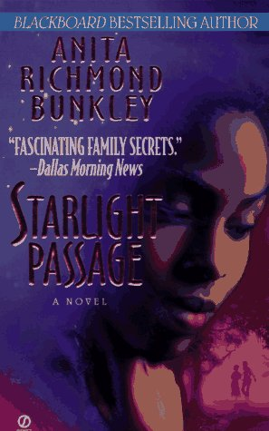 Starlight Passage: Bunkley, Anita R.