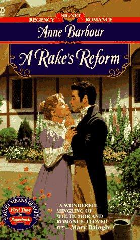 9780451190482: A Rake's Reform (Signet Regency Romance)