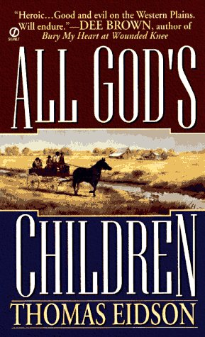 9780451190819: All God's Children