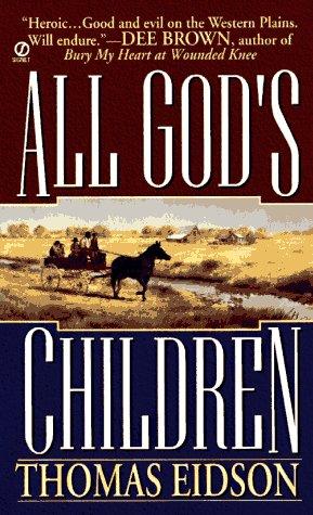 9780451190819: All God's Children