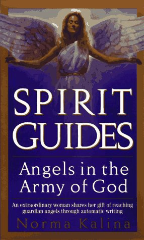 9780451190871: Spirit Guides: Angels in the Army of God