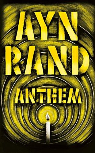 9780451191137: Anthem: 50th Anniversary