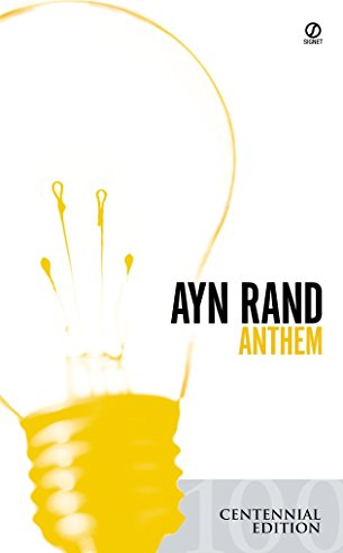 9780451191137: Anthem: 50th Anniversary Edition