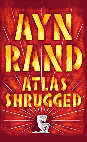 9780451191144: Atlas Shrugged