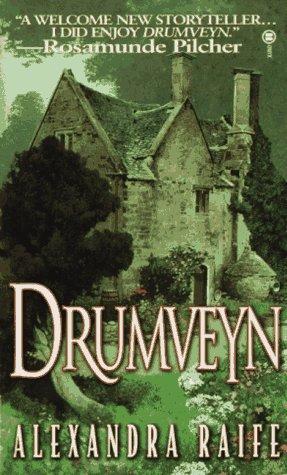 9780451191397: Drumveyn
