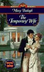 9780451191434: The Temporary Wife