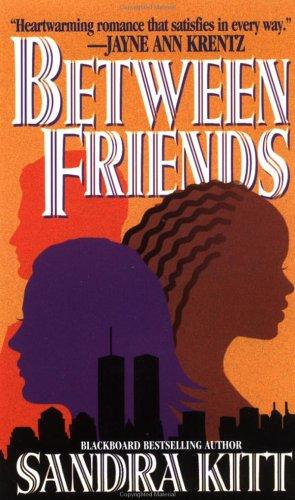 9780451191847: Between Friends