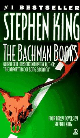 9780451191939: Bachman Books: 4 Early Novels by Richard Bachman, Author of The Regulators