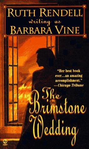 9780451191953: The Brimstone Wedding