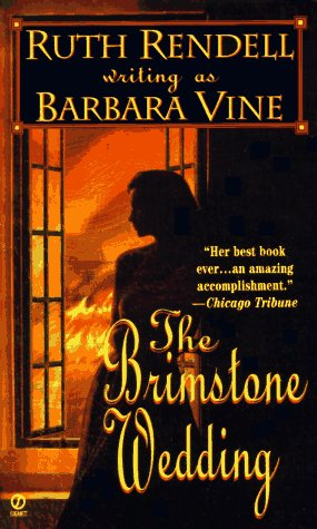 9780451191953: The Brimstone Wedding