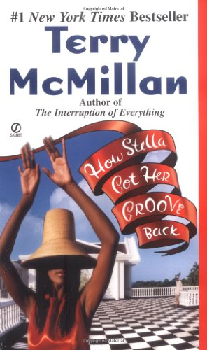 9780451192004: How Stella Got Her Groove Back