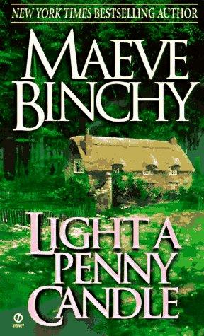 Light a Penny Candle: Maeve Binchy