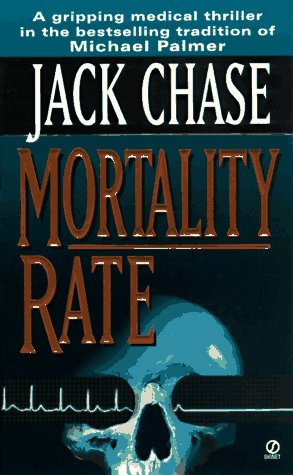 Mortality Rate: Chase, Jack