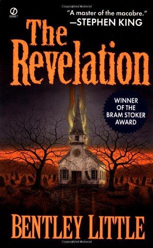 9780451192257: The Revelation