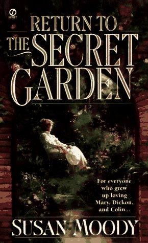 9780451192288: Return to the Secret Garden