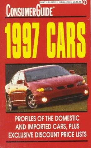 9780451192417: Cars 1997 (Serial)
