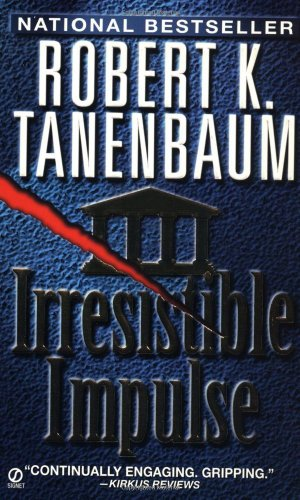 9780451192615: Irresistible Impulse