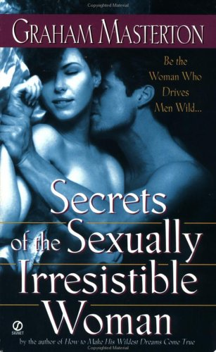 9780451192677: Secrets of the Sexually Irresistible Woman