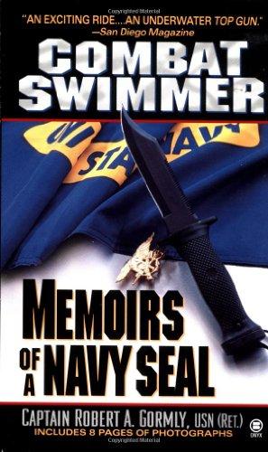 9780451193025: Combat Swimmer: Memoir of a Navy Seal