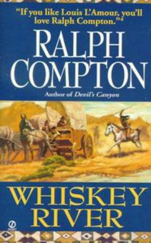 9780451193322: Sundown Riders 2: Whiskey River