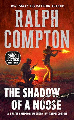 9780451193339: The Shadow of a Noose (Ralph Compton)