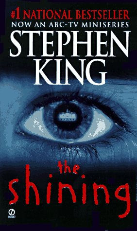 9780451193889: The Shining: Tie In Edition