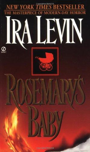 9780451194008: Rosemary's Baby