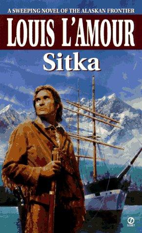 9780451194015: Sitka