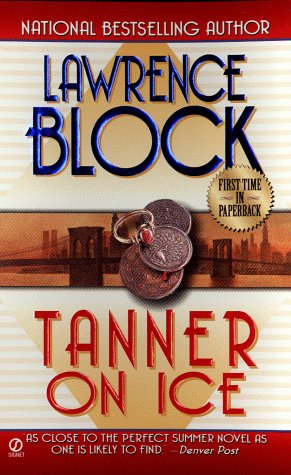 9780451194107: Tanner on Ice (An Evan Tanner Mystery)