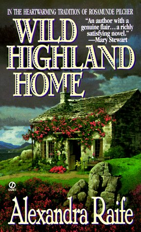 Wild Highland Home