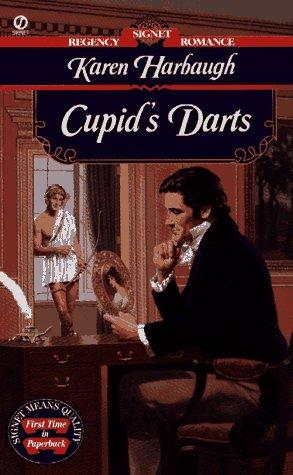 9780451194718: Cupid's Darts