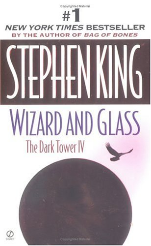 9780451194862: Wizard and Glass: Dark Tower IV