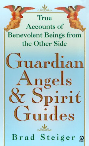 9780451195449: Guardian Angels and Spirit Guides (Visions, Signet)