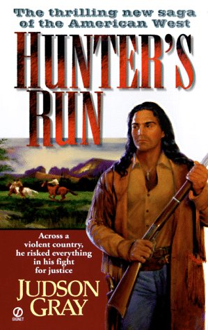 9780451195630: Hunter's Run