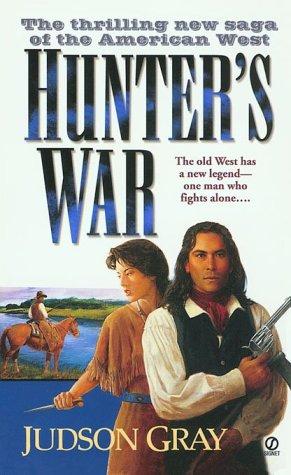 9780451195647: Hunter's War