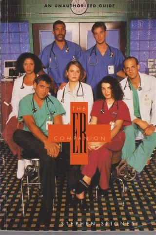 9780451196262: The ER Companion - An Unauthorized Guide