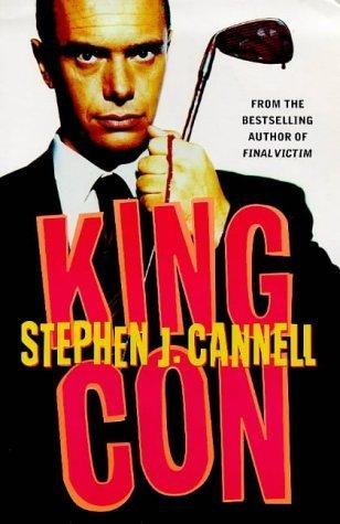 9780451196330: King Con