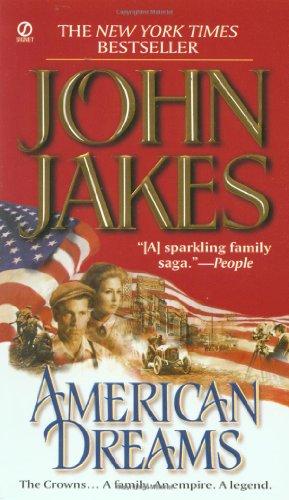 9780451197016: American Dreams