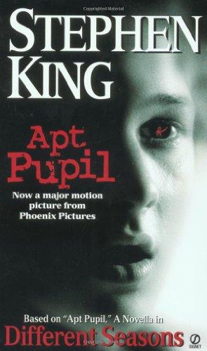 9780451197122: Apt Pupil: Different Seasons