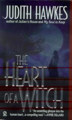9780451197221: The Heart of A Witch