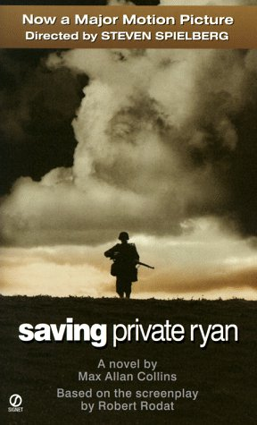9780451197276: Saving Private Ryan: Tie In