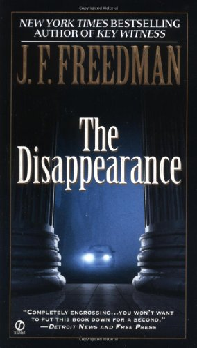 9780451197429: The Disappearance