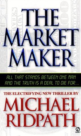 9780451197528: The Market Maker