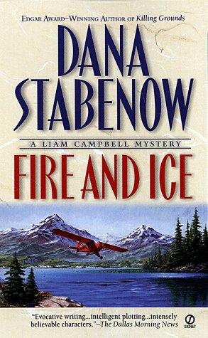 9780451197702: Fire and Ice: A Liam Campbell Mystery (Liam Campbell Mysteries)