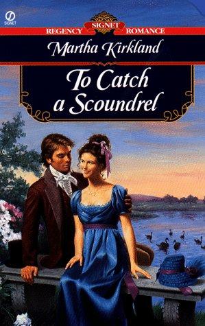 9780451197801: To Catch a Scoundrel