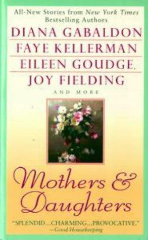 Mothers and Daughters diana gabaldon: Jill Morgan